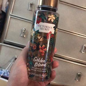 Victoria's Secret Golden Bloom Mist